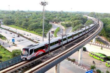 Delhi Metro Rail Corp